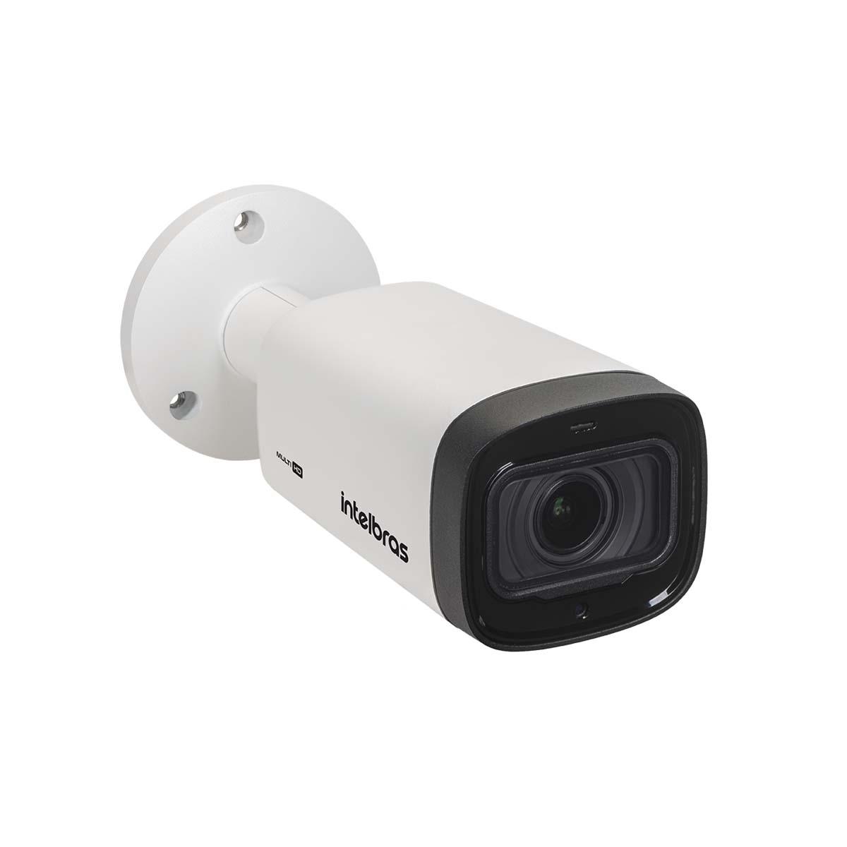 Kit 06 Câmera Intelbras Vhd 3240 Vf G6 1080p 2,7 A 12mm
