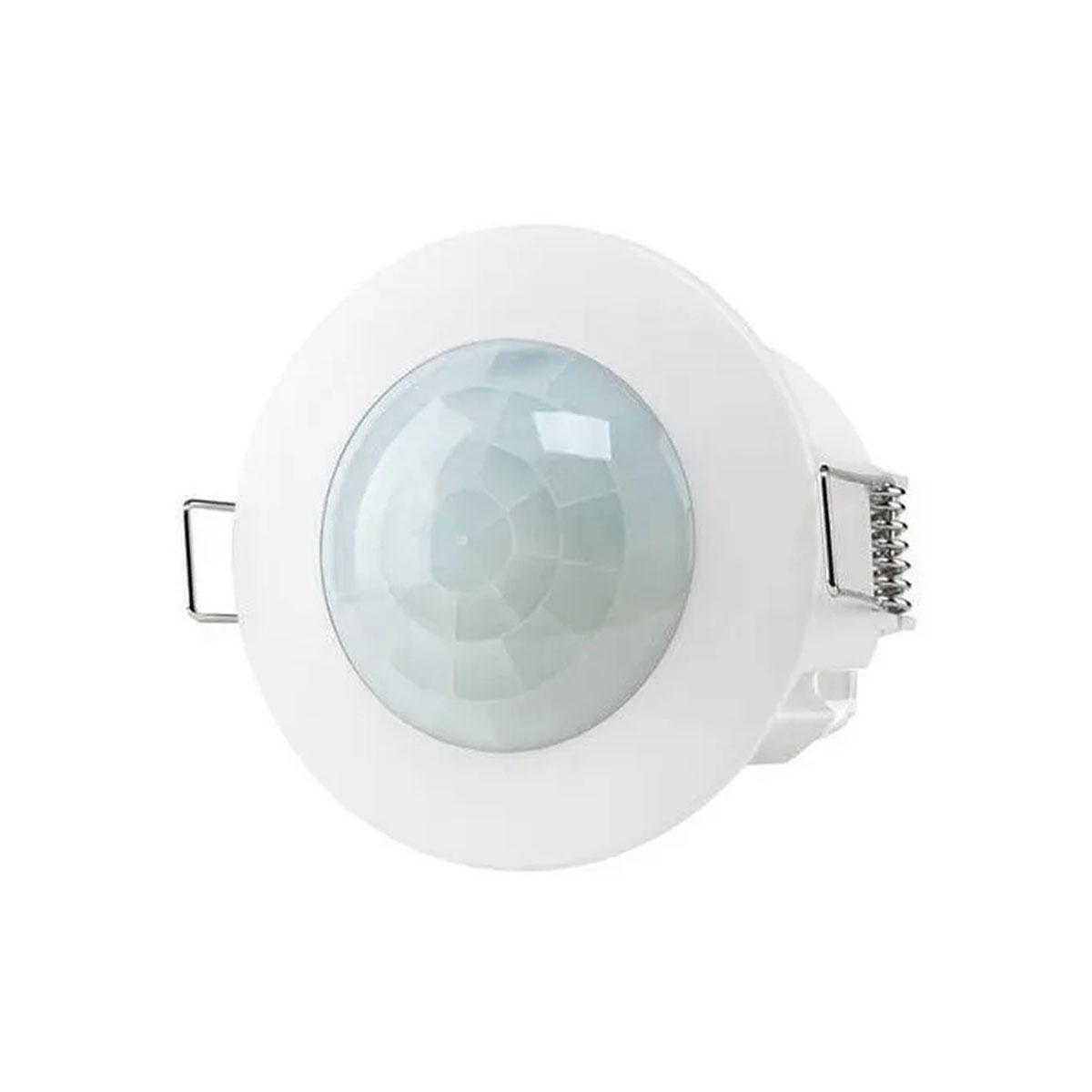Kit 06 Interruptor Intelbras Presença e Iluminação Esp 360 E