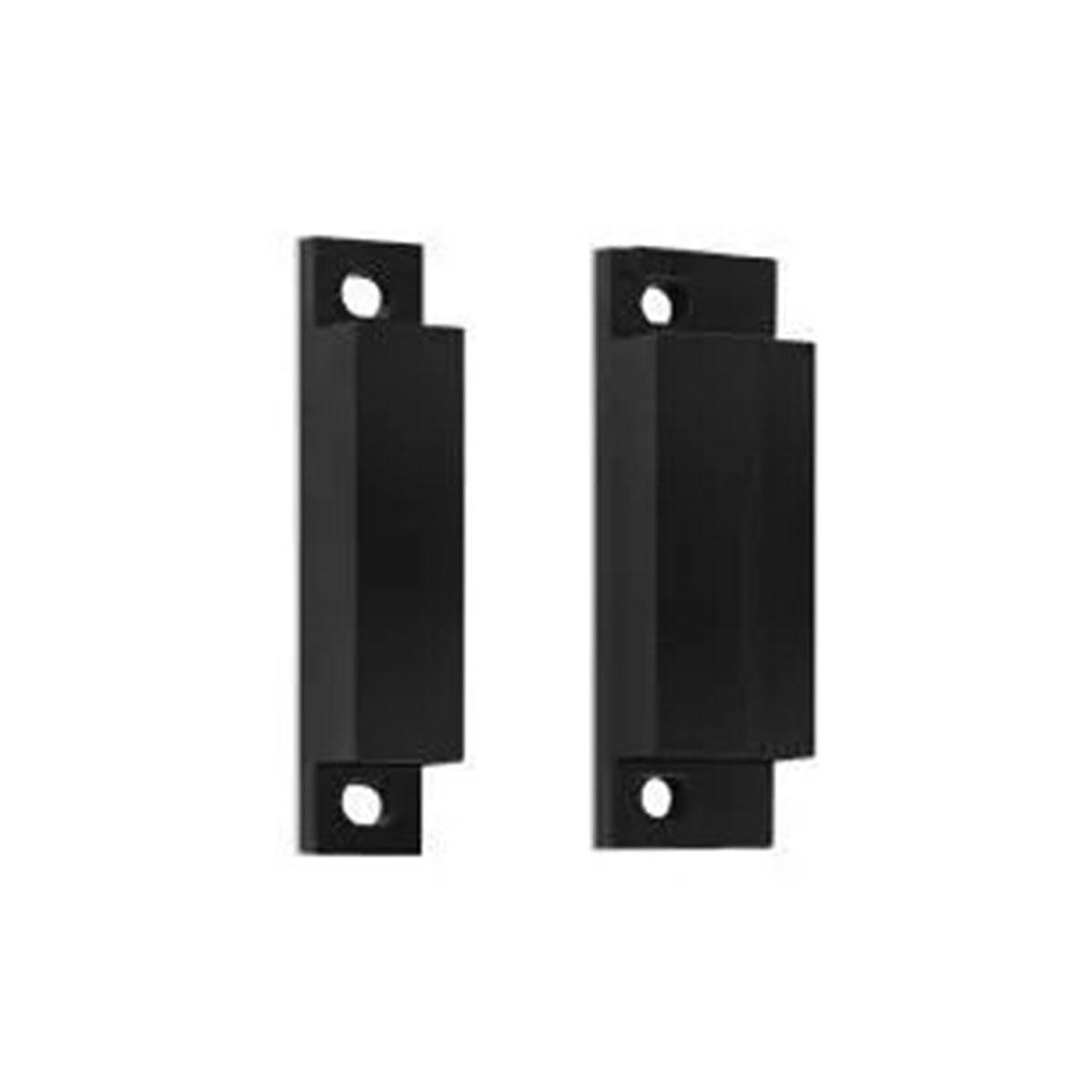 Kit 06 Sensor Magnético Intelbras Xas Connect Black