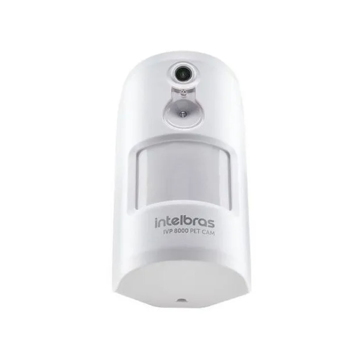 Kit 06 Sensor Passivo Sem Fio Intelbras Ivp 8000 Pet Cam