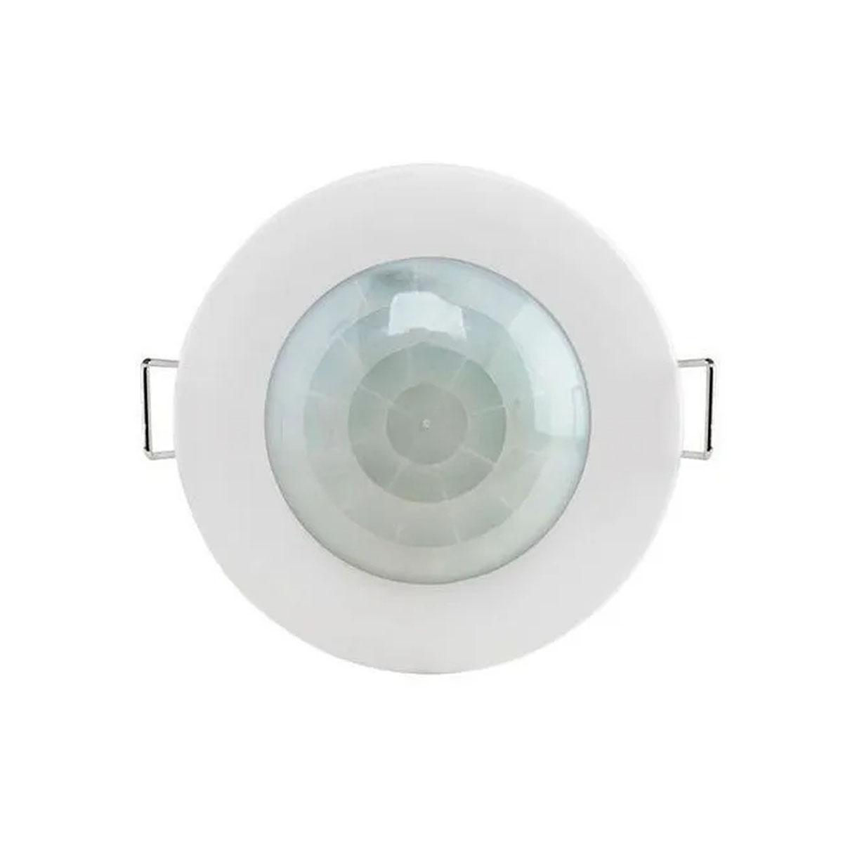 Kit 08 Interruptor Intelbras Presença e Iluminação Esp 360 E