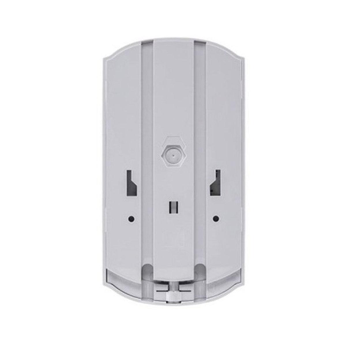 Kit 09 Sensor Externo Com Fio Intelbras Ivp 7001 Mw Ex