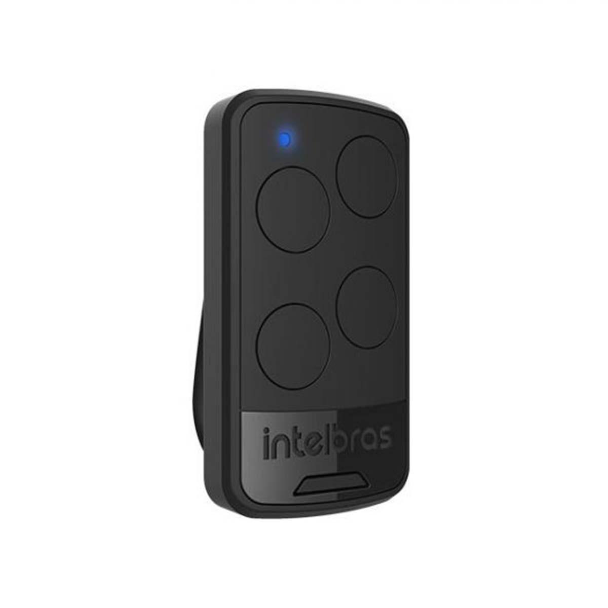 Kit 10 Controle Remoto Ep 04 Intelbras
