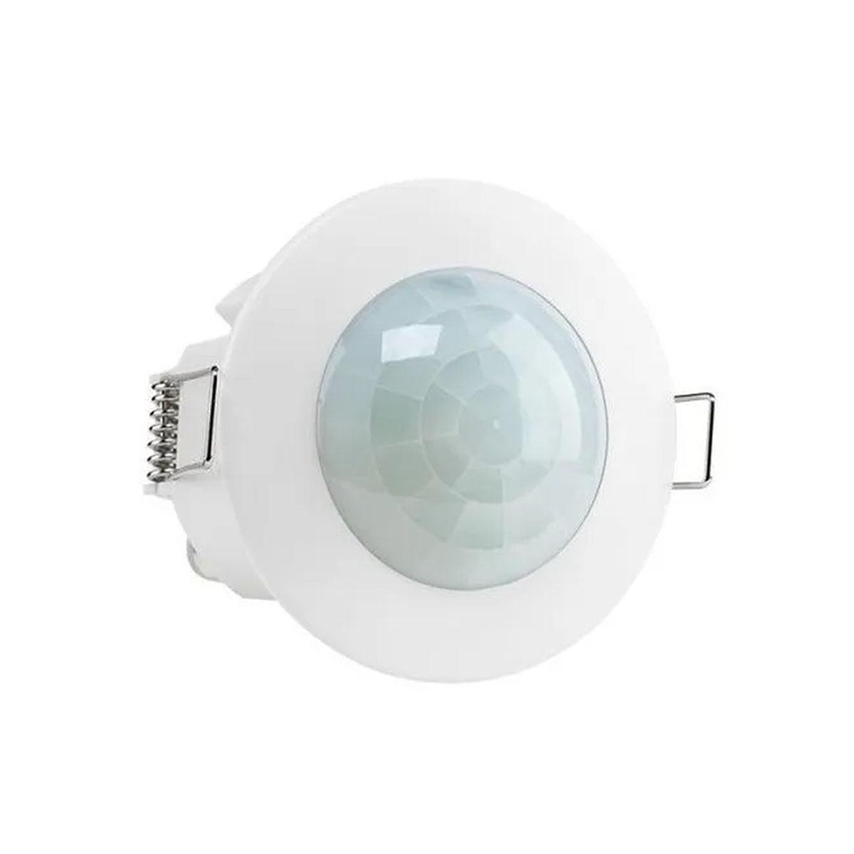 Kit 10 Interruptor Intelbras Presença e Iluminação Esp 360 E