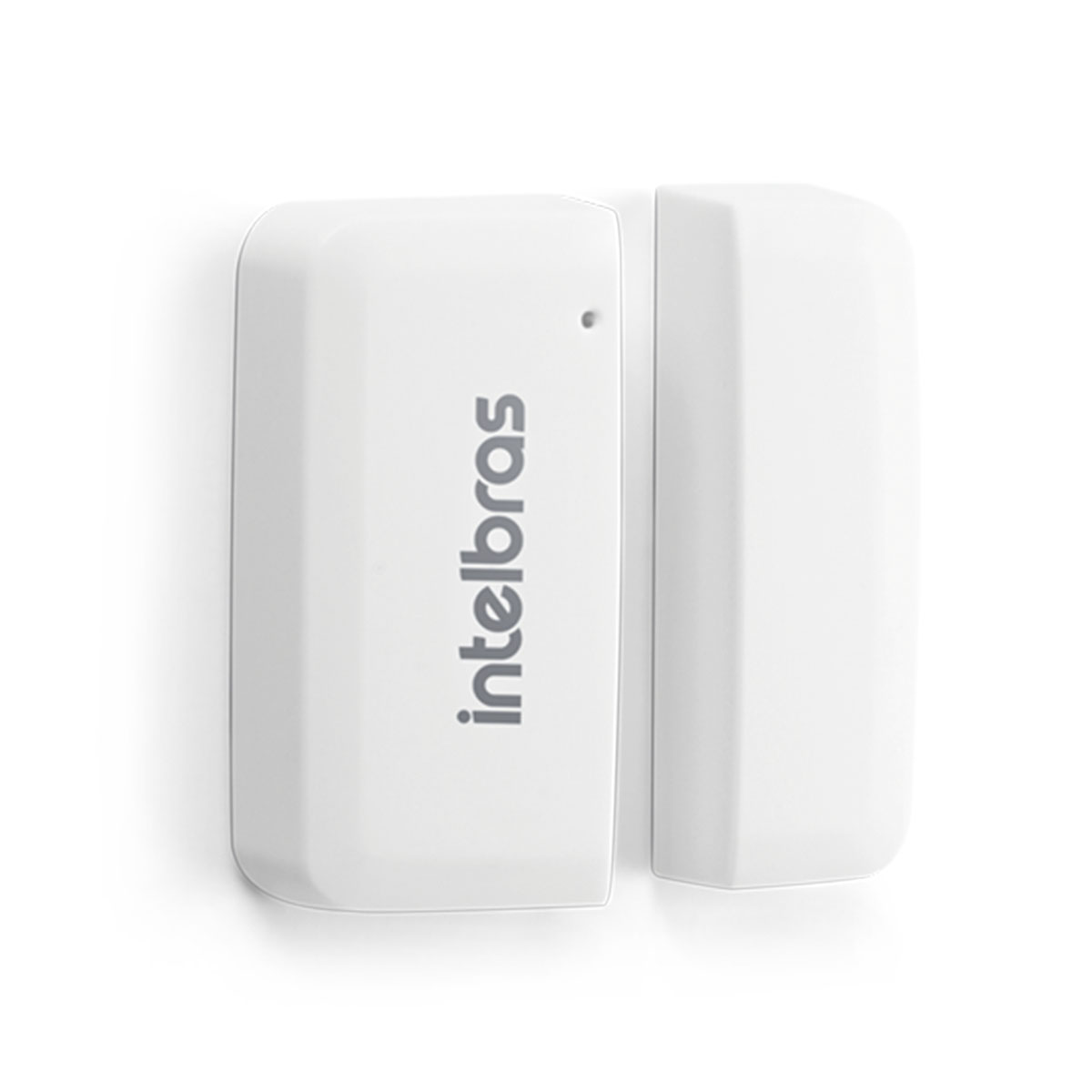 Kit 10 Sensor Magnético Sem Fio Intelbras Xas 8000