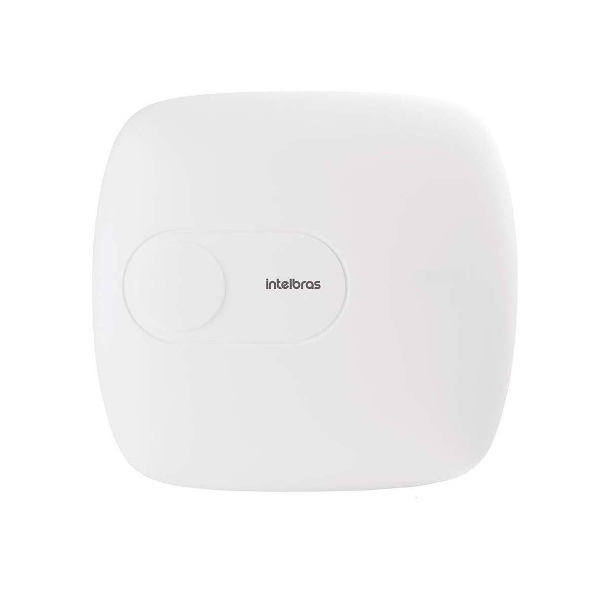 Kit Alarme Intelbras AMT 1016 NET 08 Sensores Sem Fio