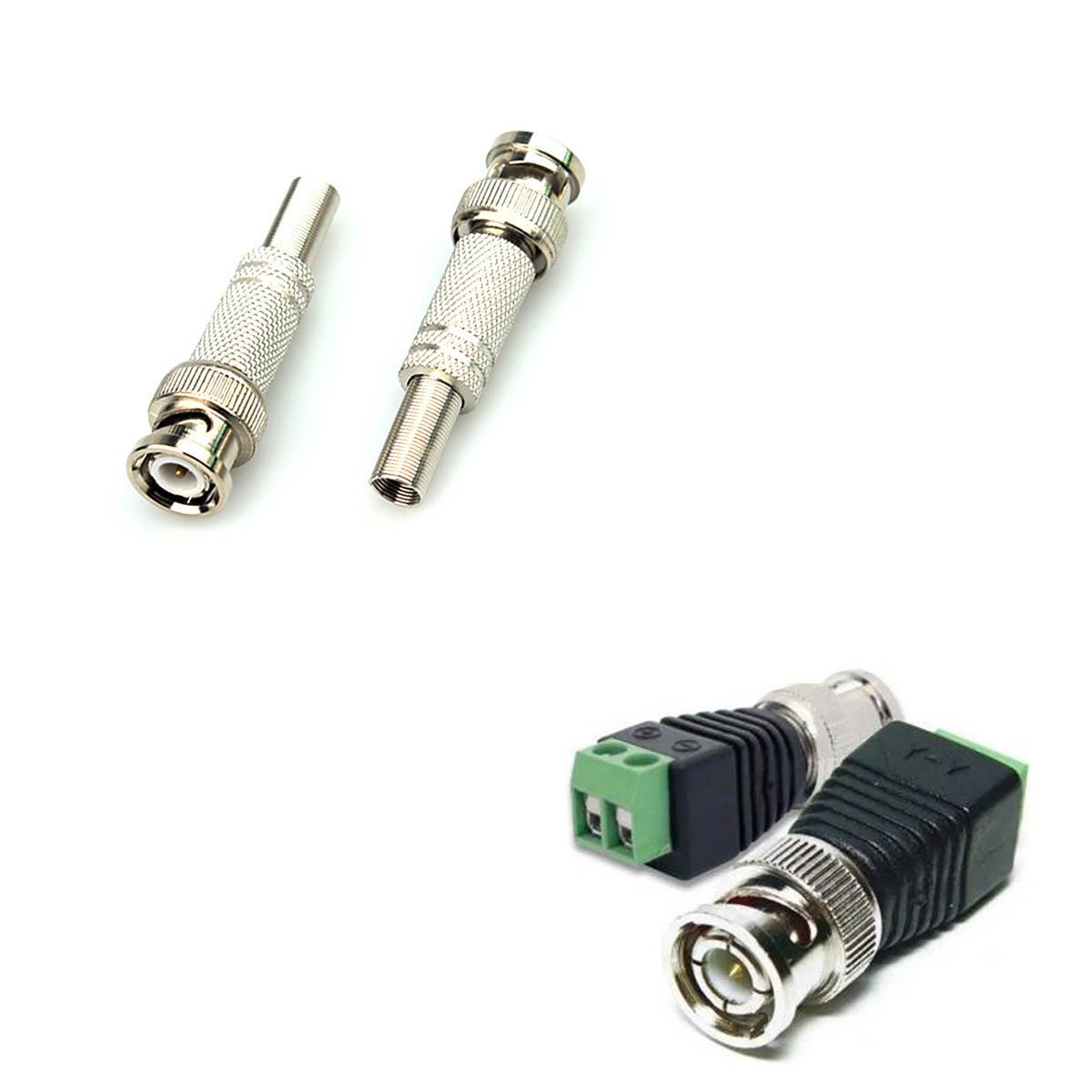Kit CFTV 08 câmeras Vhd 3120 B  G6 + DVR 1108 C/ HD 3TB + Cabo de Brinde