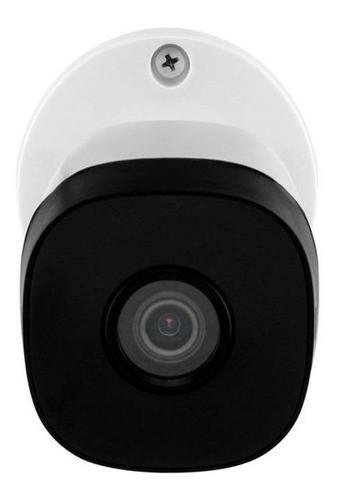 Kit CFTV 12 câmeras Vhl 1120 B + DVR 1116 C 3TB + Acessórios