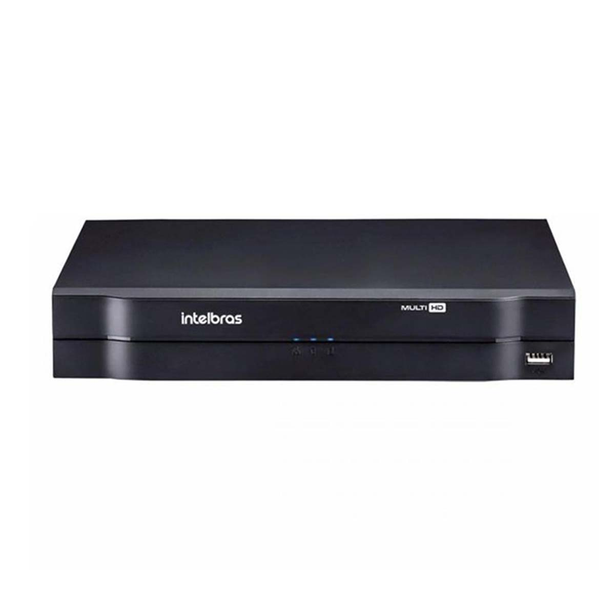 Kit CFTV 16 Câmeras VHD 1120 B G6 + MHDX 1116 S/HD + Itens