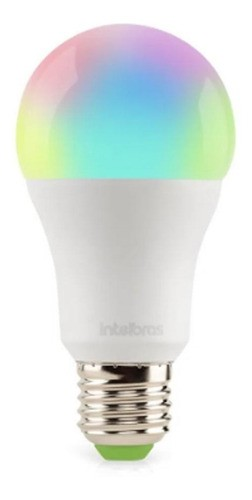 LÂMPADA INTELBRAS LED WI-FI SMART EWS 410