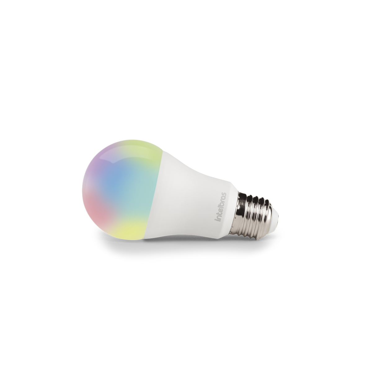Lâmpada Led Wifi Smart Ews 409  Intelbras