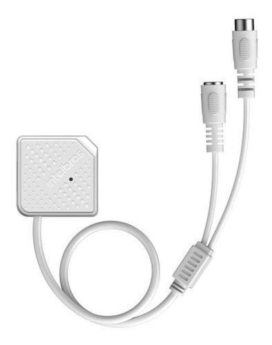 MICROFONE PARA CFTV INTELBRAS MIC 3080