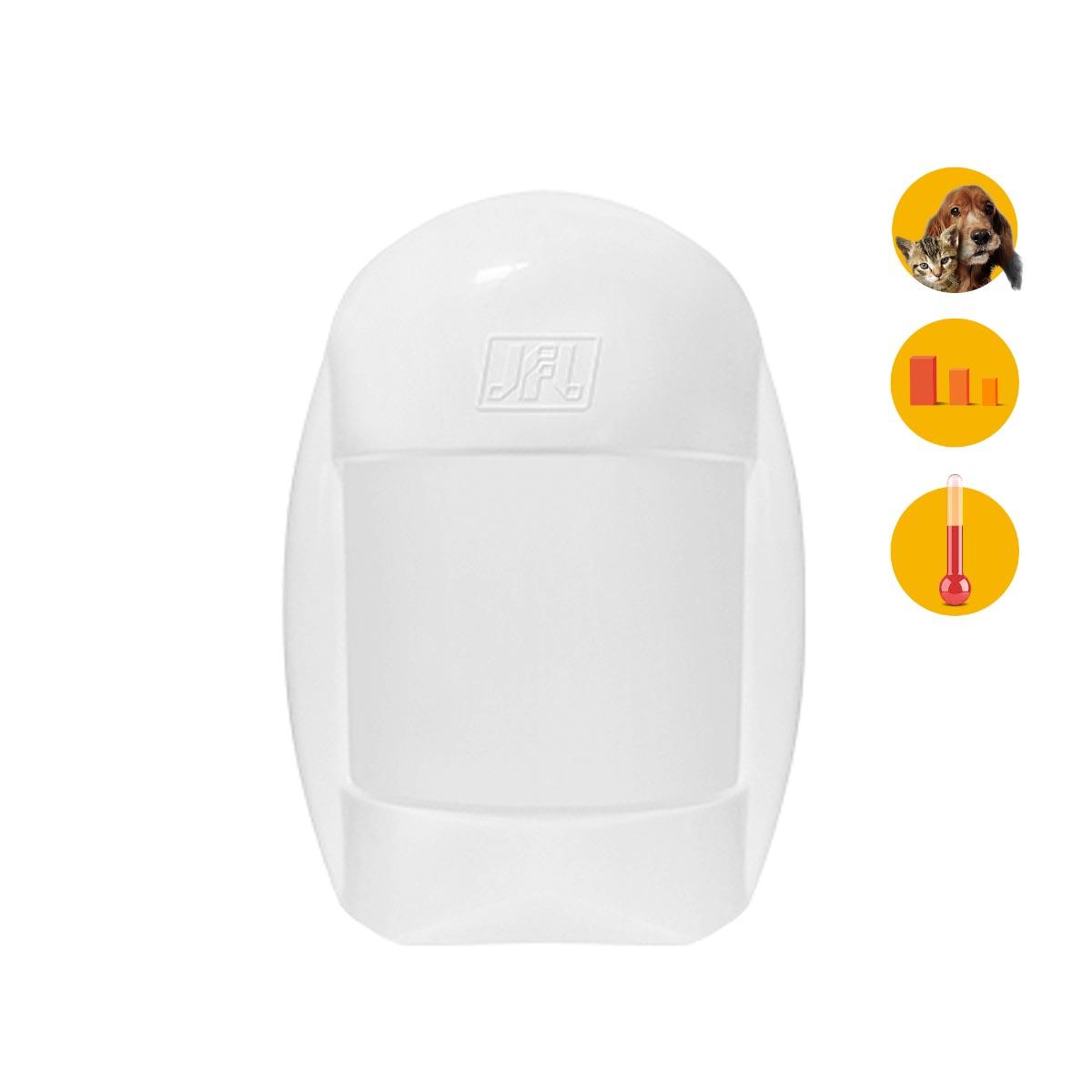 Sensor Infravermelho JFL Pet 20kg IDX-2001 Pet V2
