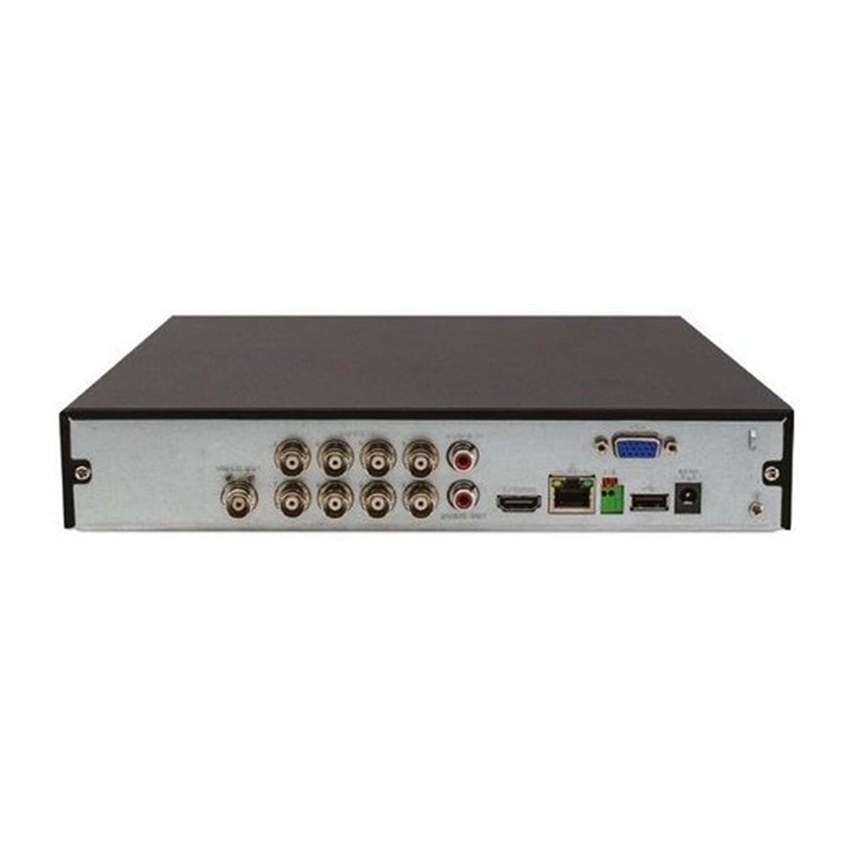 STAND ALONE INTELBRAS DVR 08 CANAIS MHDX 3108 C/HD 2TB