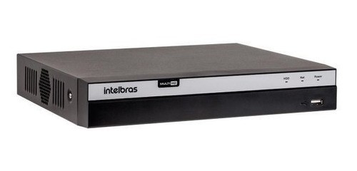 *STAND ALONE INTELBRAS DVR 16 CANAIS MHDX 3116 C/HD 1TB