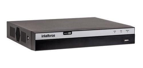 *STAND ALONE INTELBRAS DVR 16 CANAIS MHDX 3116 C/HD 3TB