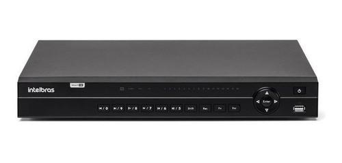*STAND ALONE INTELBRAS DVR 32 CANAIS MHDX 1132 C/HD 3TB