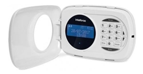 TECLADO INTELBRAS PARA CENTRAL XAT 4000 LCD