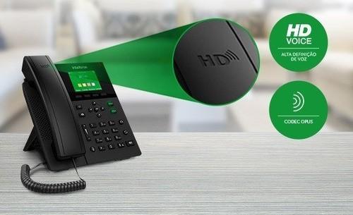 TELEFONE INTELBRAS IP V5501