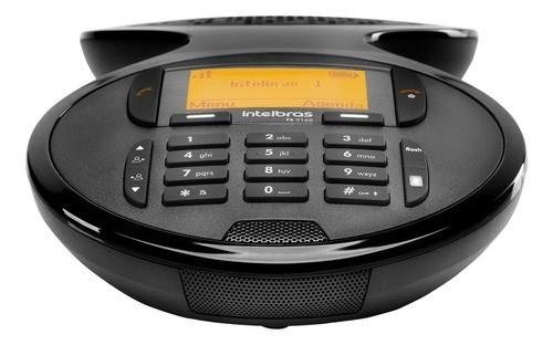 TELEFONE SEM FIO INTELBRAS PARA AUDIOCONFERENCIA TS 9160