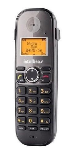 TELEFONE SEM FIO INTELBRAS TS 5150