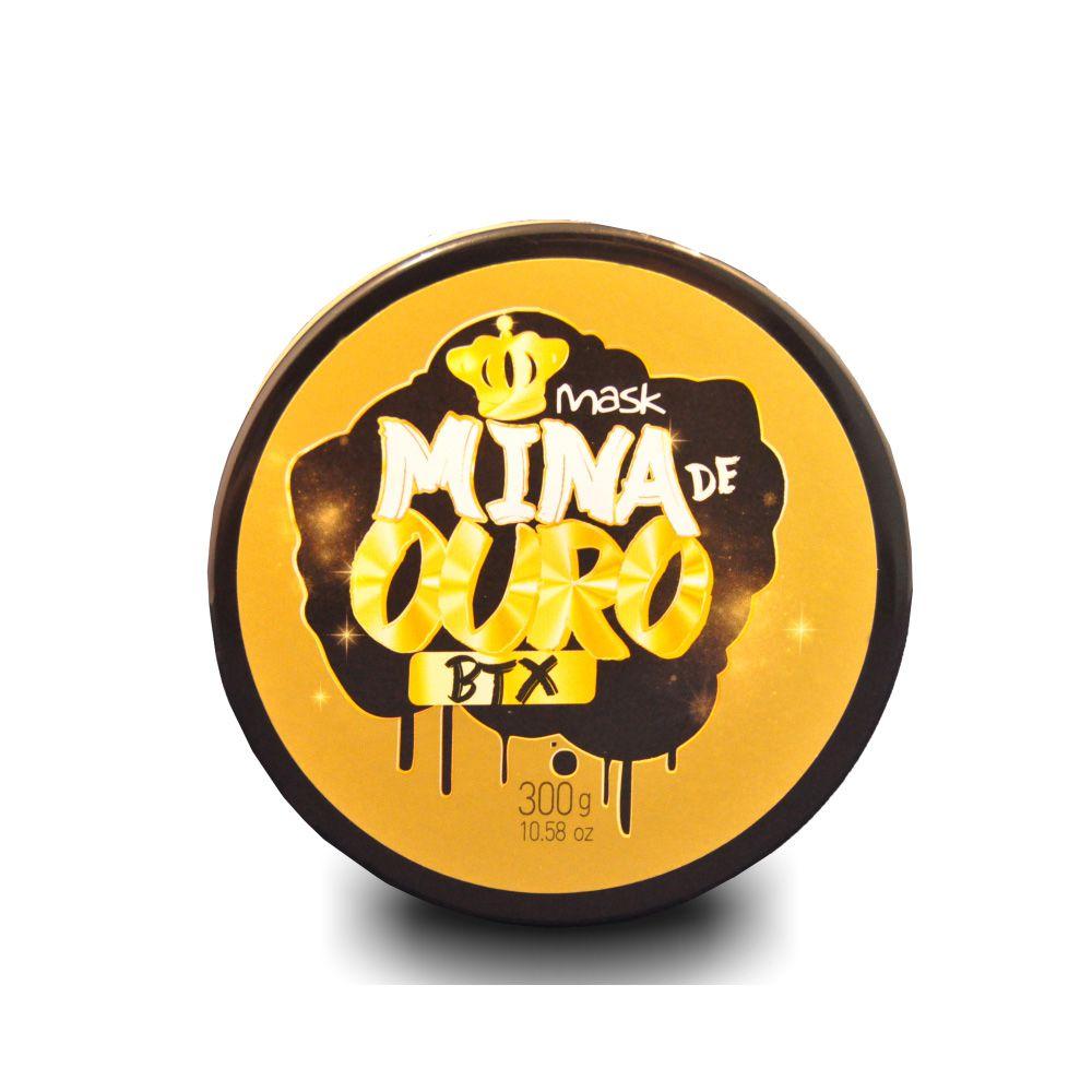 Mina de Ouro  - www.lojaleadscare.com.br