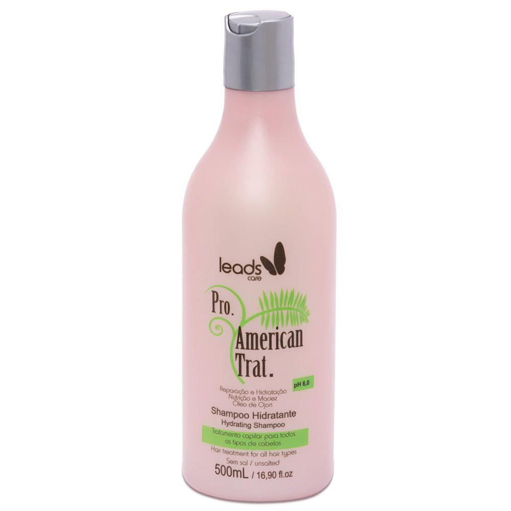 Shampoo Hidratante American Trat. Pro