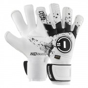Luva Goleiro N1 Goalkeeper Horus Elite White