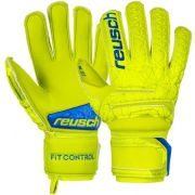 LUVA GOLEIRO REUSCH FIT CONTROL S1 FINGER SUPPORT