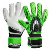 LUVA HO SOCCER ONE NEGATIVE GREEN PLUS+