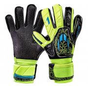 LUVA HO SOCCER ONE TURF POWER LIME