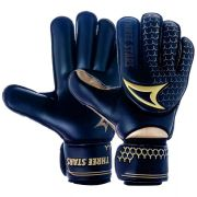 Luva de Goleiro Three Stars Gold