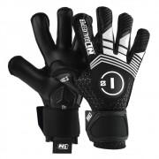 Luvas de Goleiro N1 Soccer Ares Black UGT+