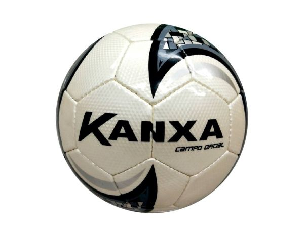 Bola Campo Oficial Twist Microfibra - Kanxa