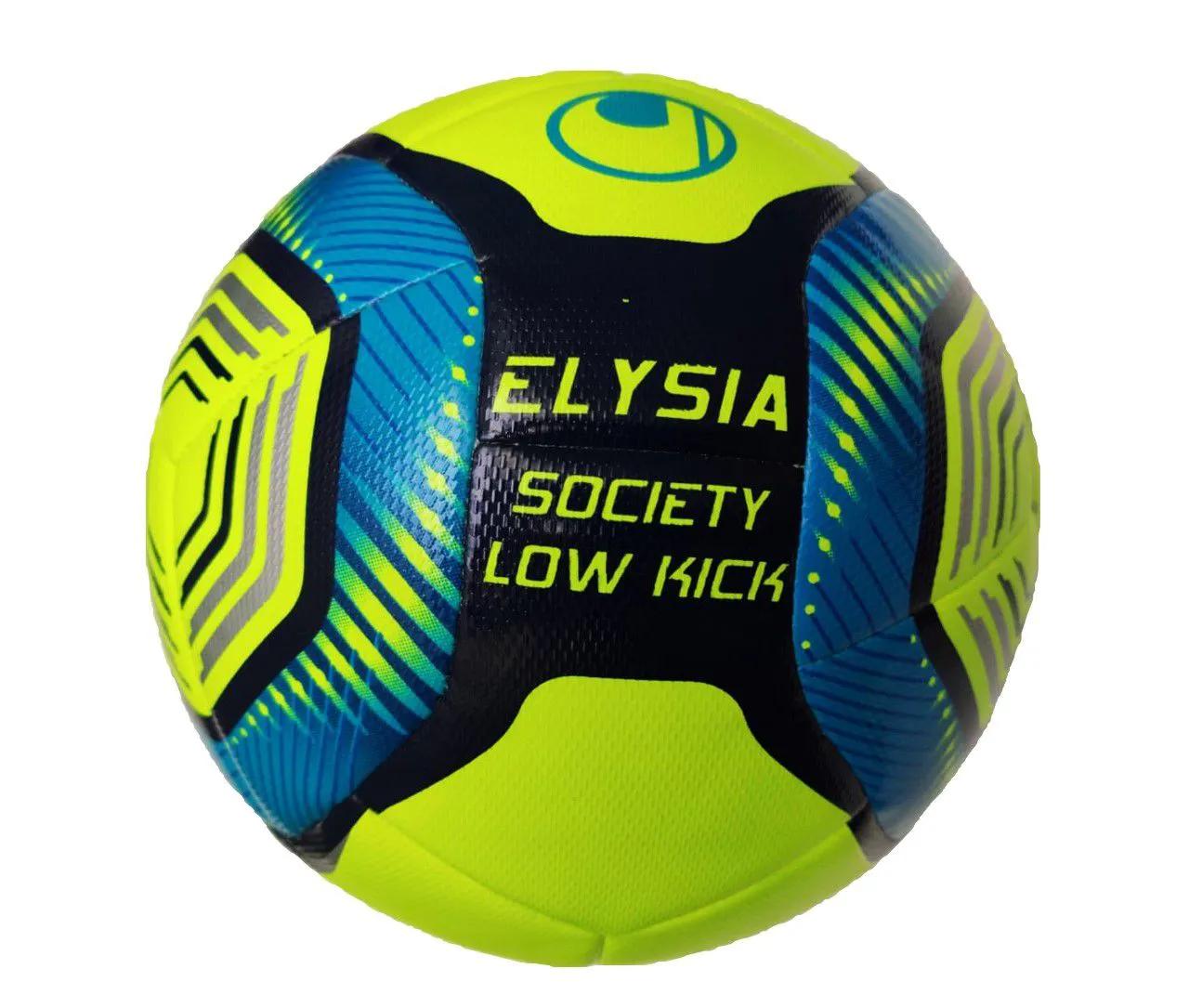 Bola de Futebol Society Uhlsport Elysia - Low kick Top de linha