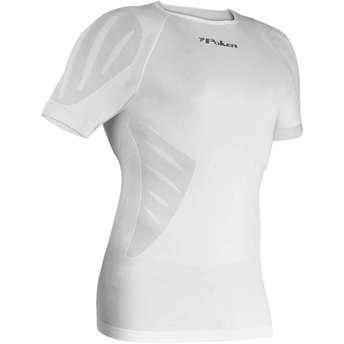 Camisa de Compressão Poker Skin X-Ray Light
