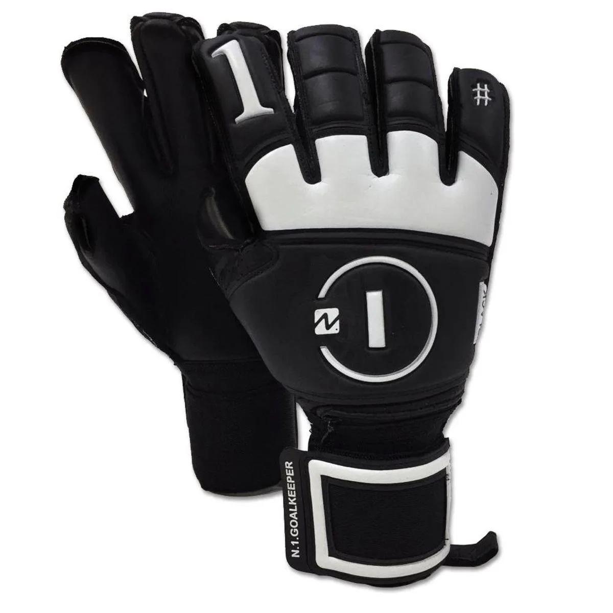 Luva N1 Goalkeeper Beta Elite Black