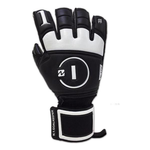 LUVA DE GOLEIRO N1 BETA ELITE BLACK