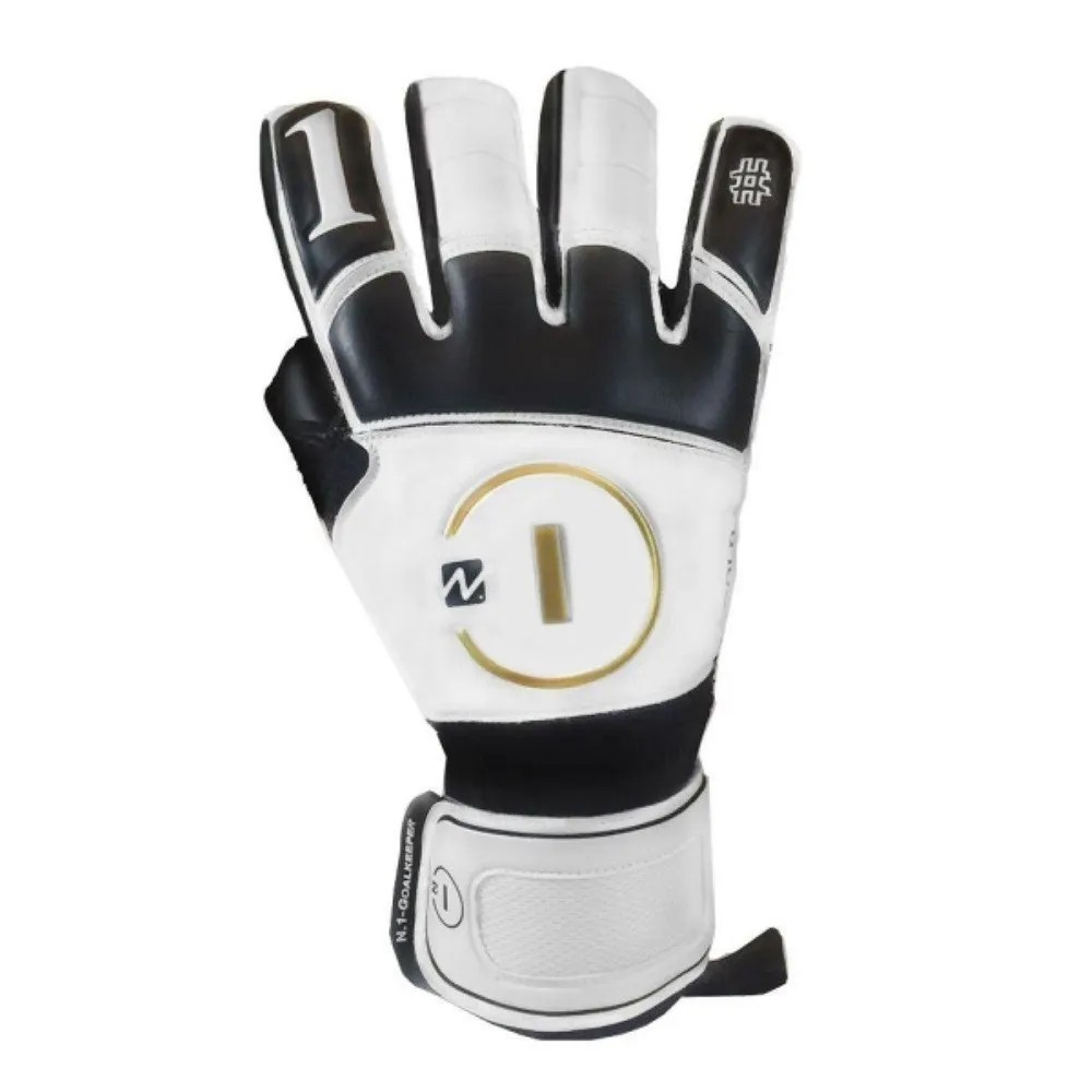 Luva de Goleiro  N1 Goalkeeper Beta Elite Dark