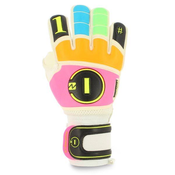 Luva De Goleiro N1 Soccer Beta Kids