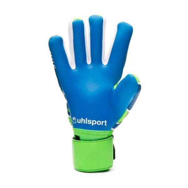 Luva de Goleiro Uhlsport - Aquasoft HN