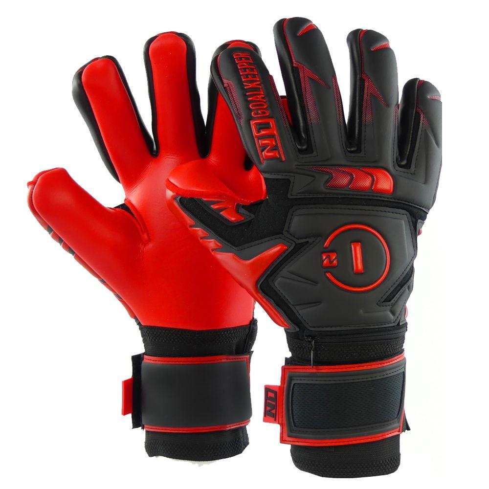 Luva Goleiro N1 Beta Elite Red