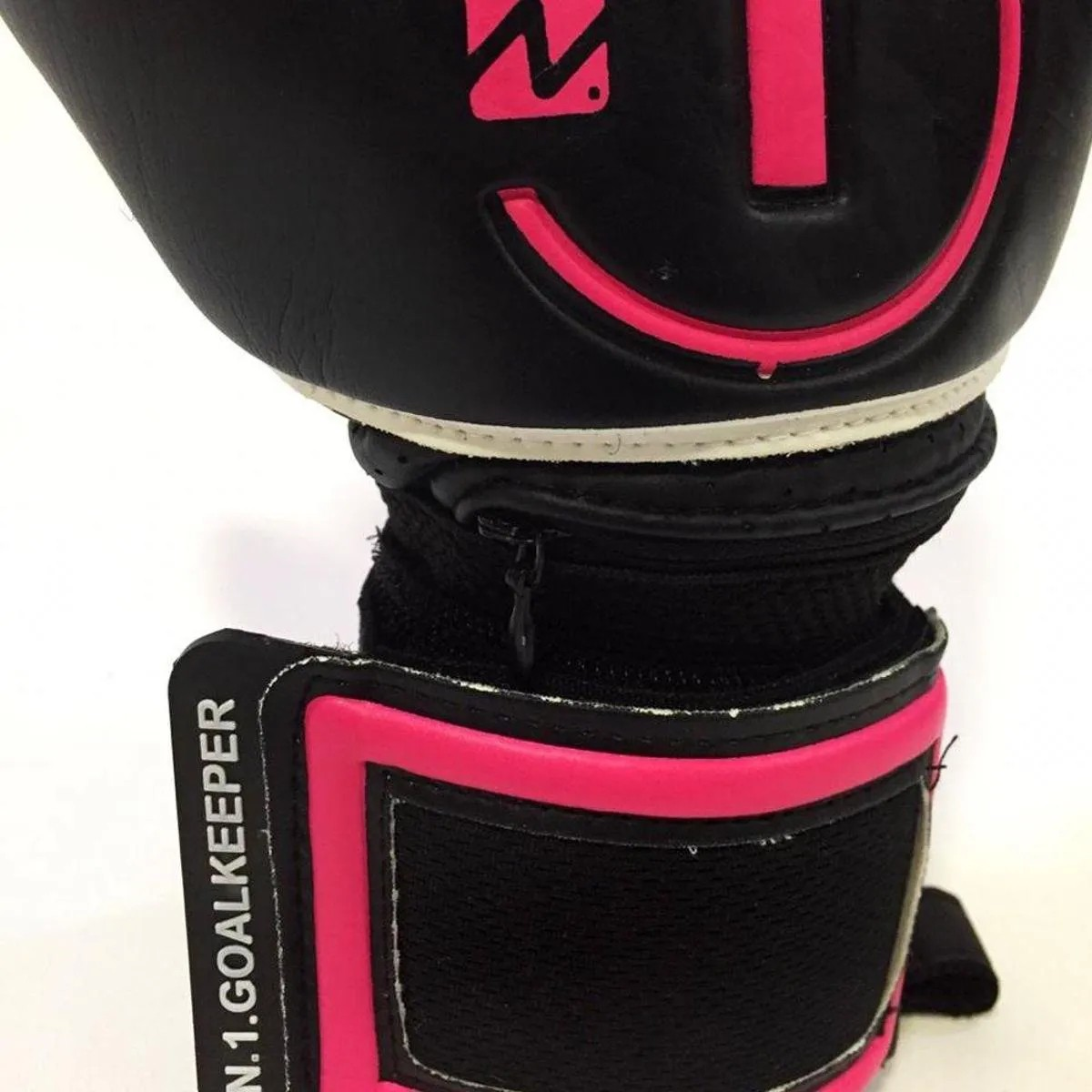 Luva N1 Beta Elite Pink