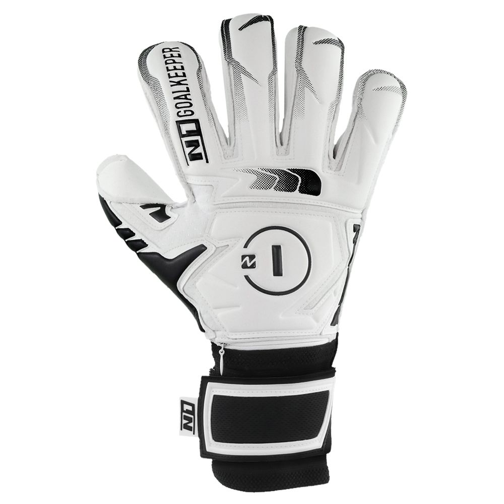 Luva N1 Beta Elite White
