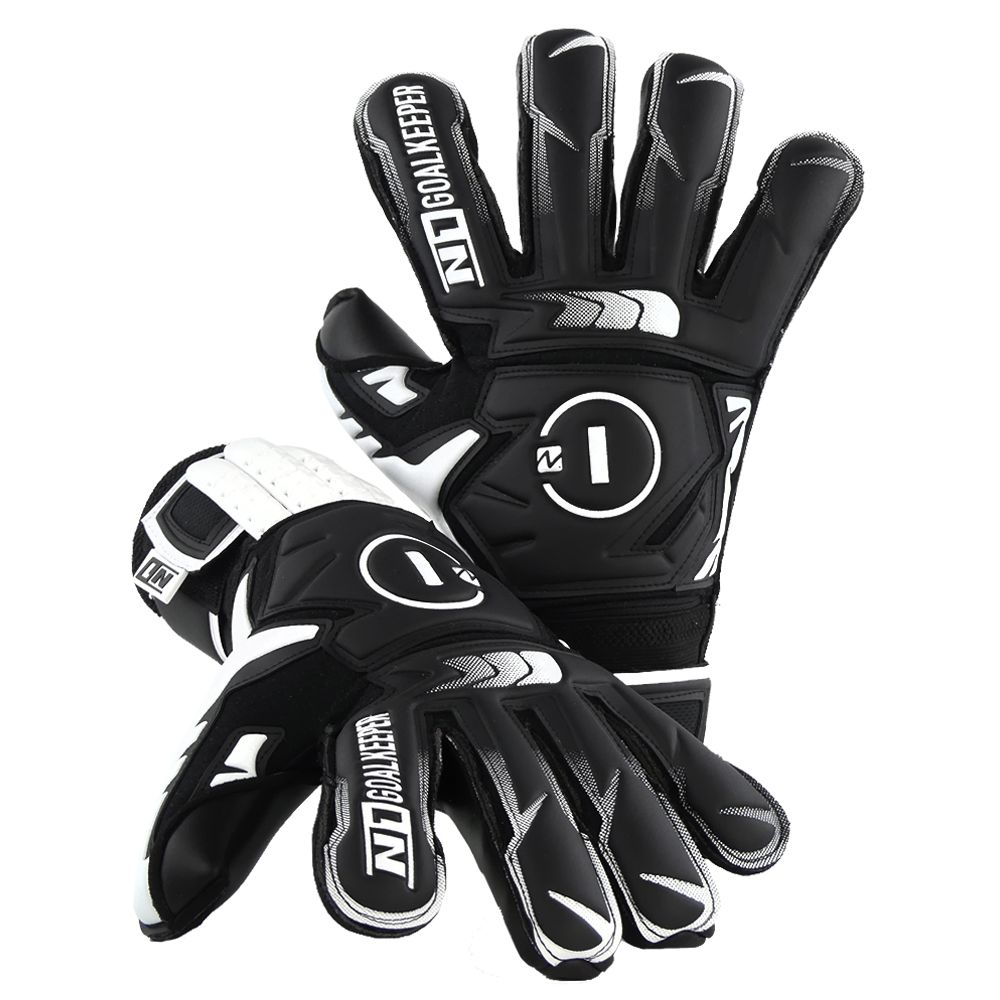 Luva N1 Goalkeeper Beta Elite Black