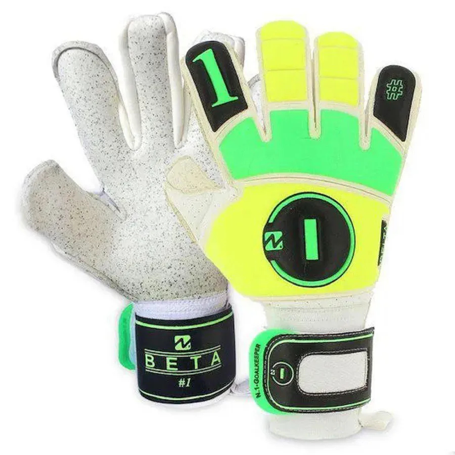 Luva N1 Goalkeeper Beta Elite Delta