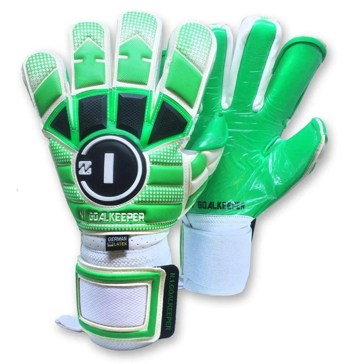 Luva N1 Goalkeeper Horus Elite Energy