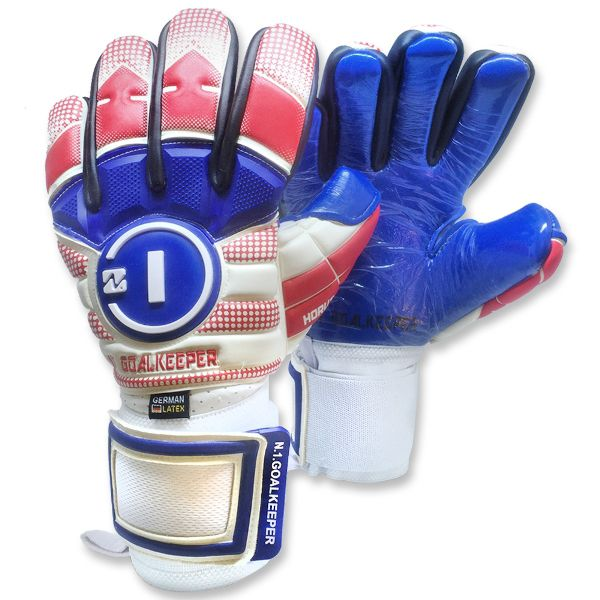 Luva Goleiro N1 Horus Elite Patriot