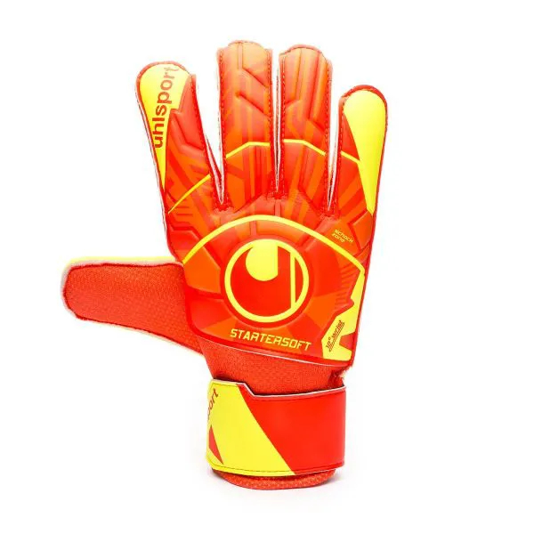 Luva Uhlsport Dynamic Impulse - Starter Soft