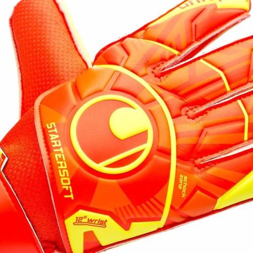 Luva Uhlsport Dynamic Impulse - Starter Soft